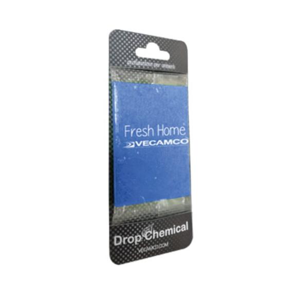 Vecamco Fresh Home aromatický osviežovač vzduchu do klimatizácie - Ocean