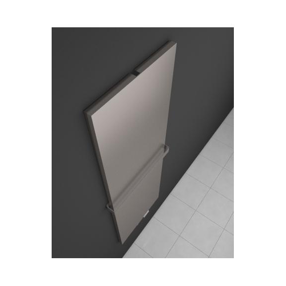 ISAN Variant Inox nerezový radiátor