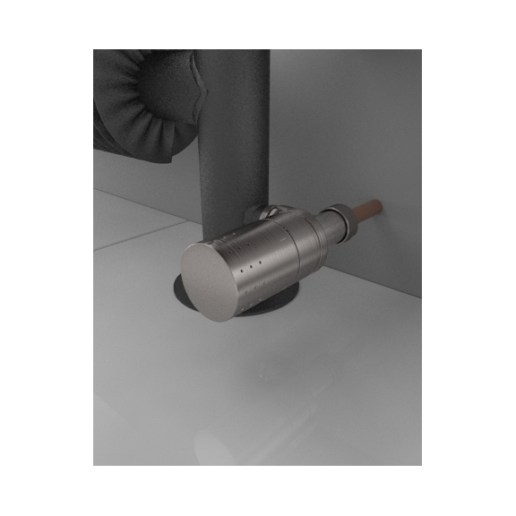 ISAN Spiral RAT3-S samostojný radiátor