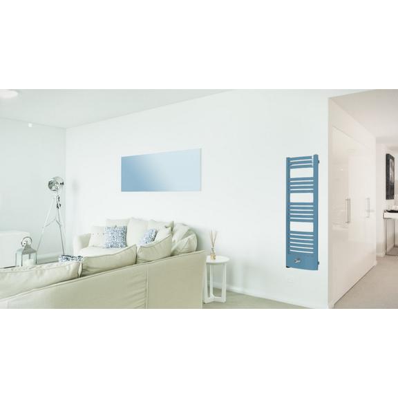 TERMA Dexter Pro ONE kúpeľňový radiátor inšpirácie