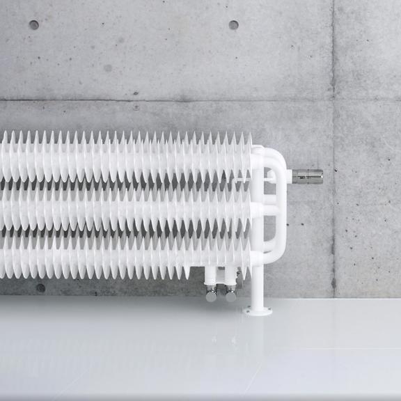 Retro radiátory