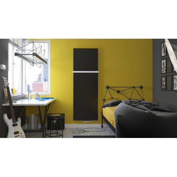 TERMA Case Slim dizajnový vertikálny radiátor
