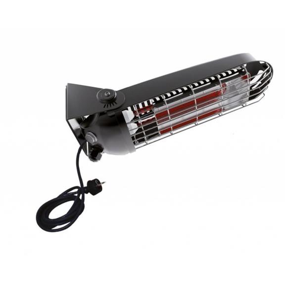 Master SOMBRA 8 elektrický infračervený ohrievač