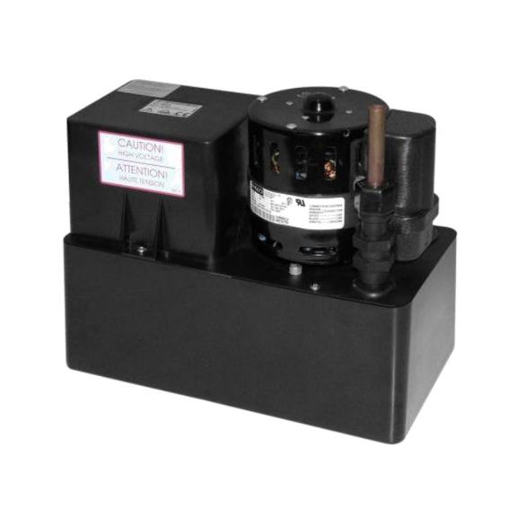Sauermann SI 1850 odolné čerpadlo kondenzátu