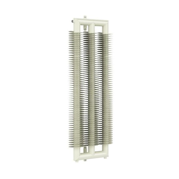 ISAN Spiral RAT3 vertikálny radiátor