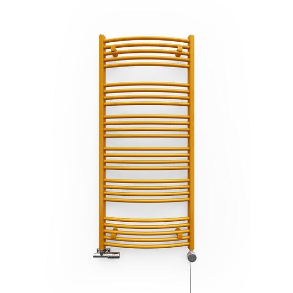 TERMA Domi kombinovaný kúpeľňový radiátor