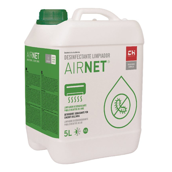 Airnet 5 l