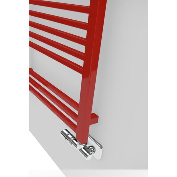 TERMA Bone kúpeľňový radiátor - farebné prevedenia RAL3020