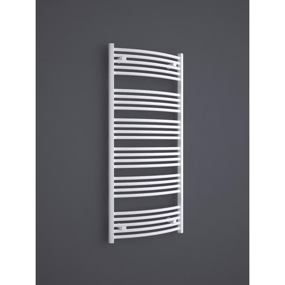 TERMA Domi kúpeľňový radiátor RAL 9016 veľkosť 1116x500