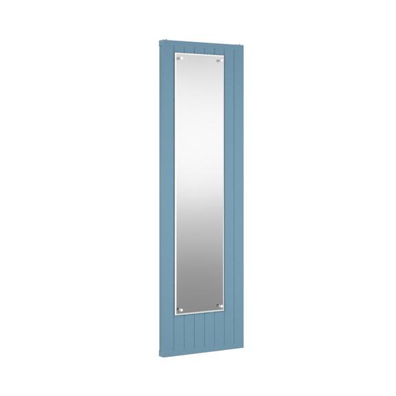 ISAN Exact F10 L radiátor so zrkadlom
