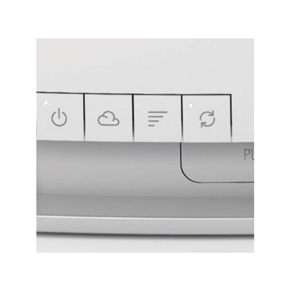 Zvlhčovač vzduchu Stadler Form Eva Little - prepínače