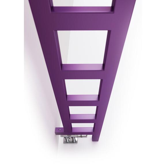 TERMA Easy DW vertikálny radiátor 1660x200  RAL 4008