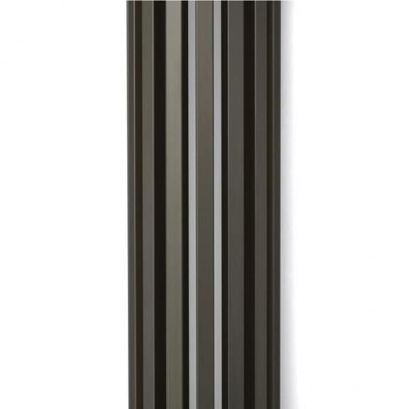 TERMA Triga AN dizajnový radiátor detail3