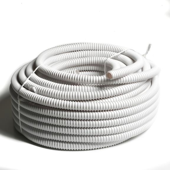 Kondenzačná hadica 16mm - biela