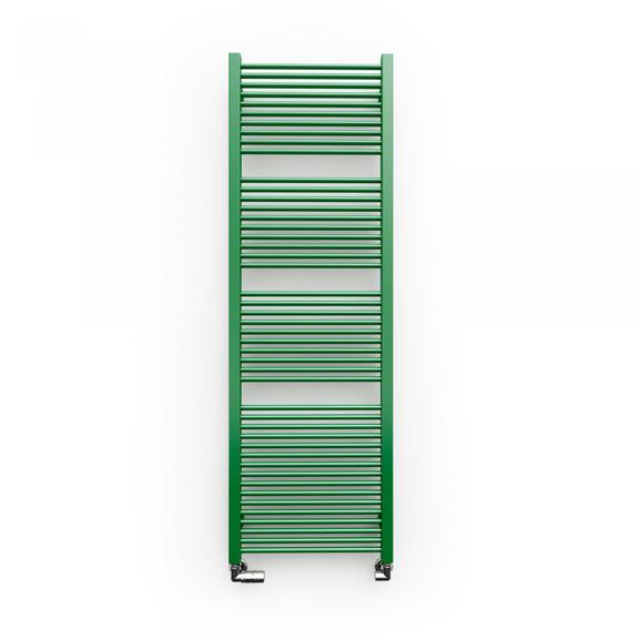 TERMA Mike dizajnový radiátor 1335x530 RAL6029