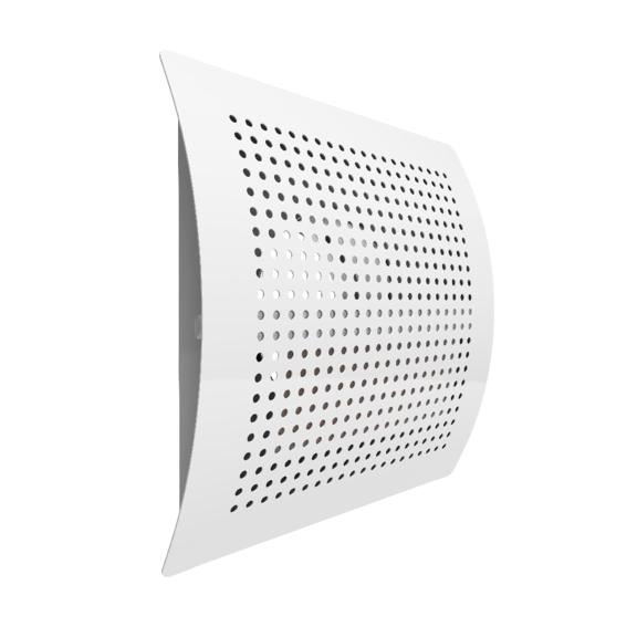 BOR-S 100 stenový difúzor