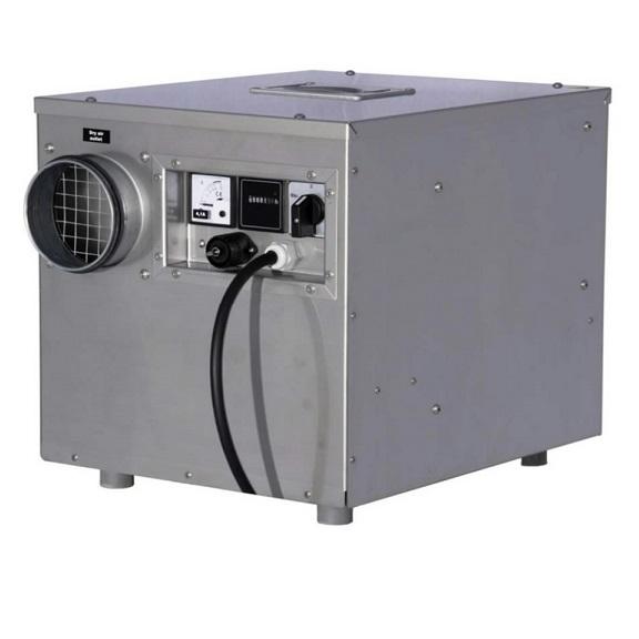 Adsorpčný odvlhčovač vzduchu DHA 250 a DHA 360