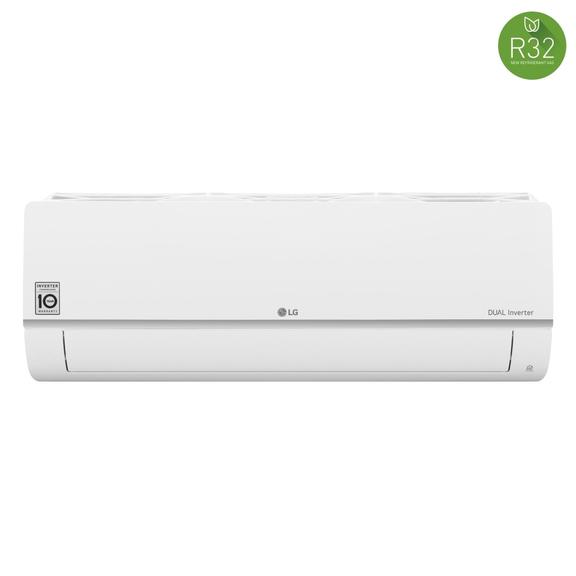 Nástenná klimatizácia LG Standard Plus R32 vnútorná jednotka
