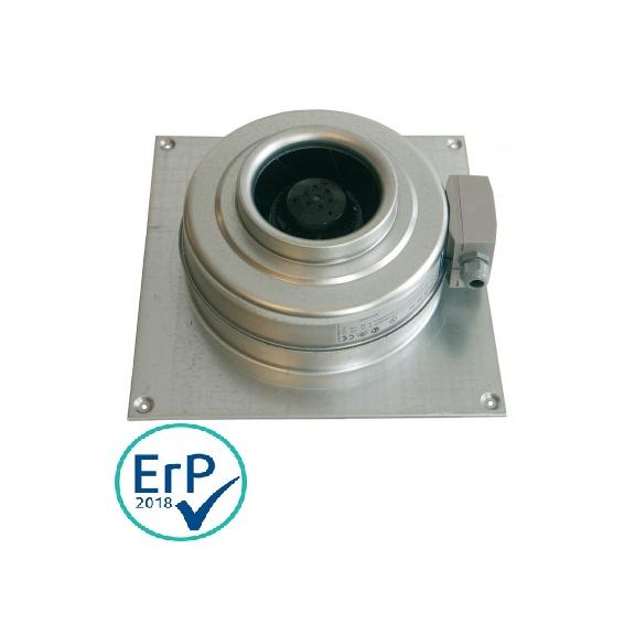 Systemair KV 100 M sileo kruhový ventilátor
