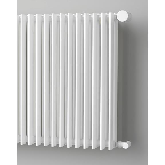 ISAN Antika Double Horizontal radiátor s vysokým výkonom