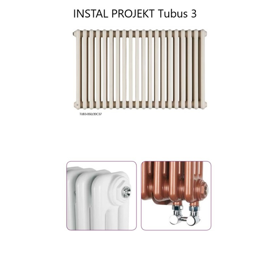 Instal projekt Tubus 3  tab - katalog