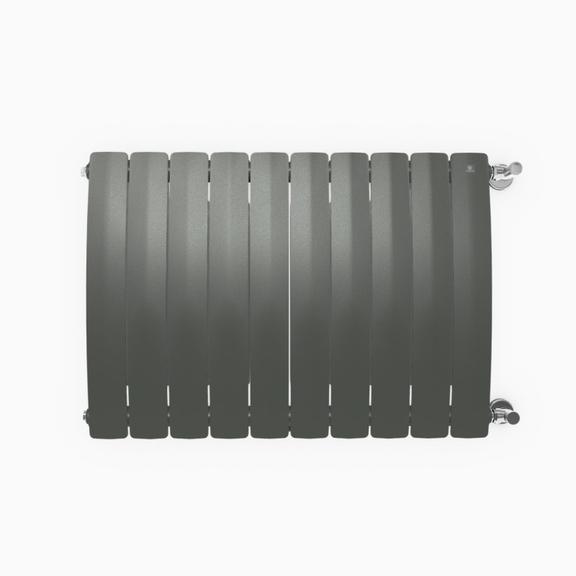 Terma Camber Metallic Grey
