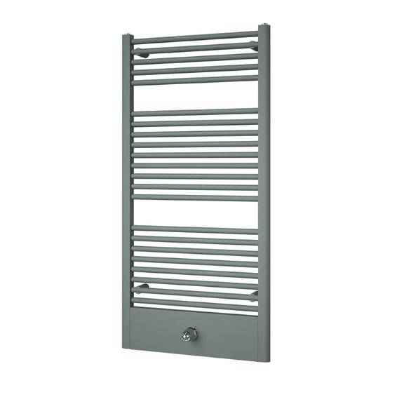 ISAN Palmyra Valve kúpeľňový radiátor 1215x600 - S14