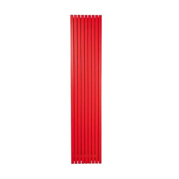 Instal projekt Asap V farba -  red front foto2