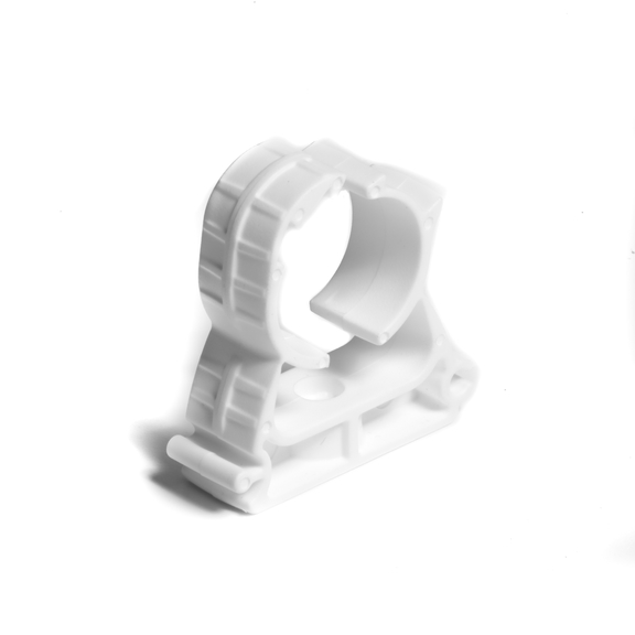Uzatváracia PVC príchytka 20-22mm