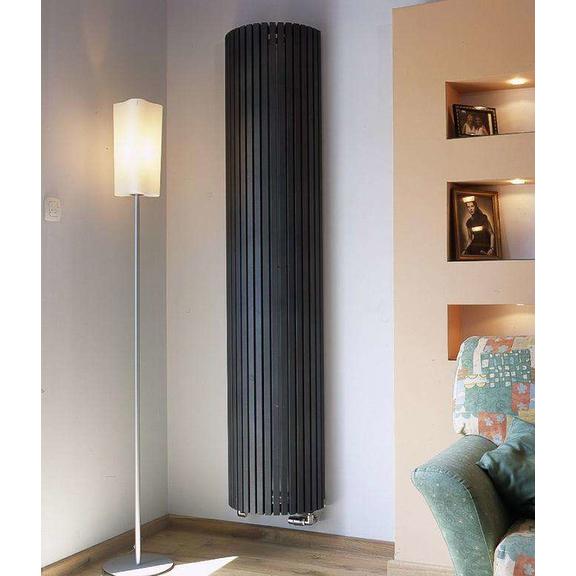 TERMA Triga AW dizajnový radiátor  inšpirácie