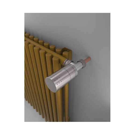 ISAN Aruba Double Horizontal radiátor s vysokým výkonom