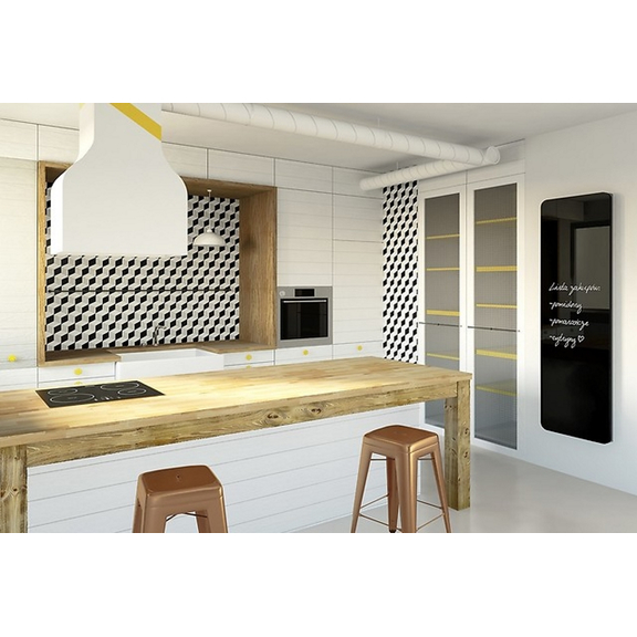 Instal projekt Indivi New do kuchyne