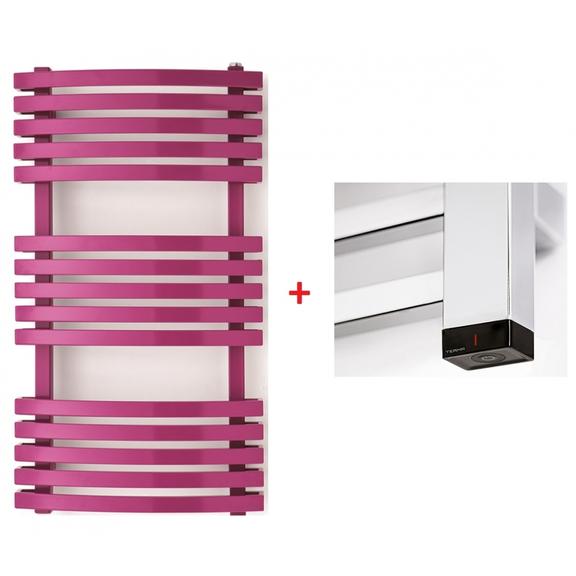 TERMA Kioto One dizajnový radiátor - vykurovací prvok ONE