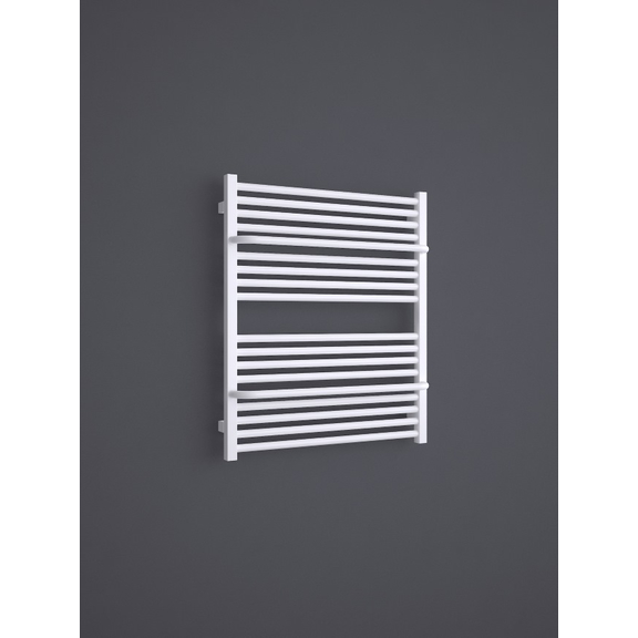 TERMA Lima kúpeľňový radiátor RAL9016 820x700