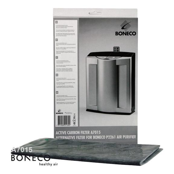 Uhlíkový filter pre čističku vzduchu Boneco P2261