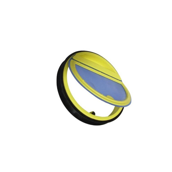 RSKW 100 tesná spätná klapka