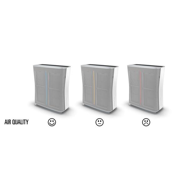 Stadler Form Roger indikátor kvality ovzdušia