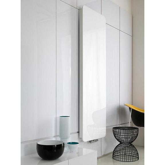 Instal projekt Indivi New _white glass