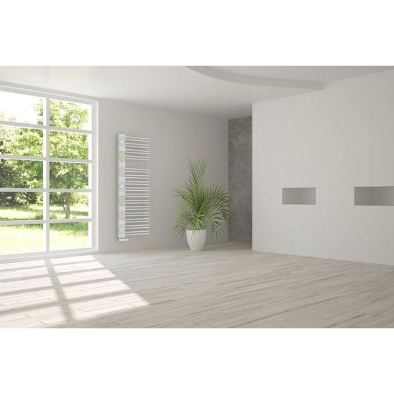 ISAN Swingo kúpeľňový radiátor