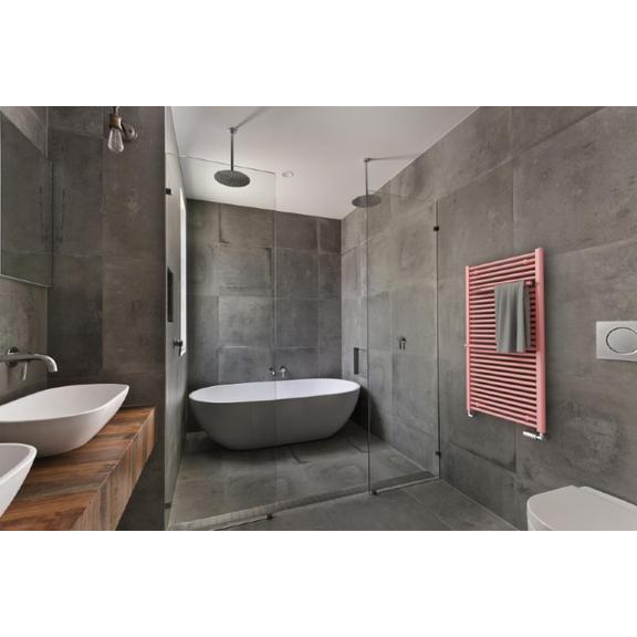 ISAN Avondo vodný kúpeľňový radiátor - S32
