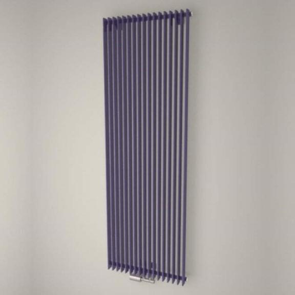 ISAN Antika Light vertikálny radiátor