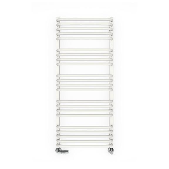 Terma Alex RAL9016 vodný radiátor
