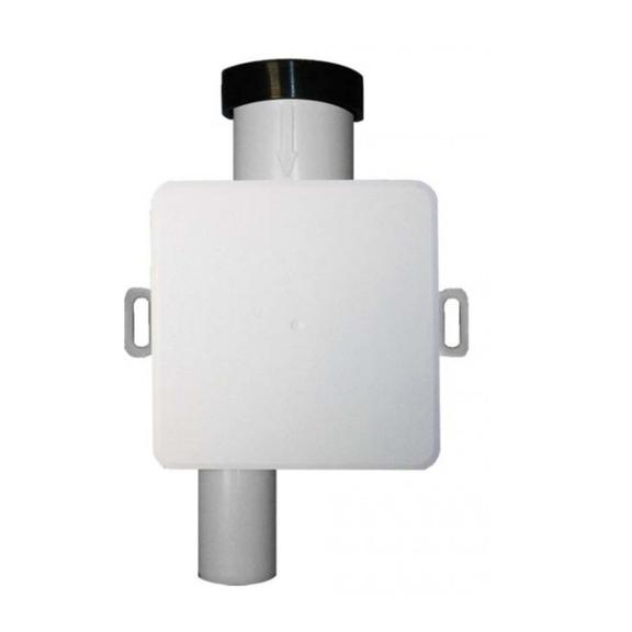 HL 138 plastový podomietkový sifón pre odvod kondenzátu
