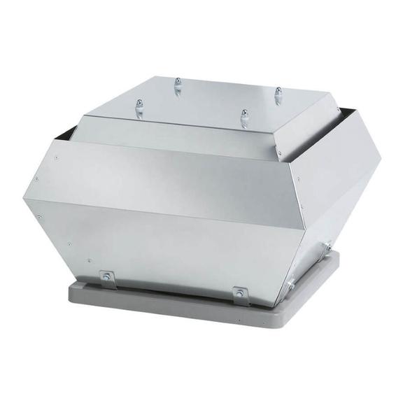 Systemair DVC/I P/POC - strešný ventilátor