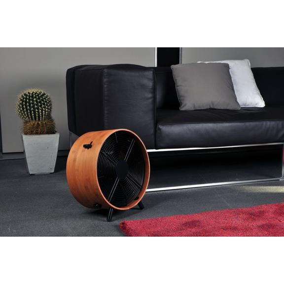 Stadler Form OTTO Ventilátor v obývačke