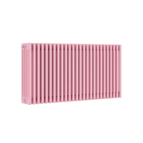 ISAN Atol C5 oceľový článkový radiátor