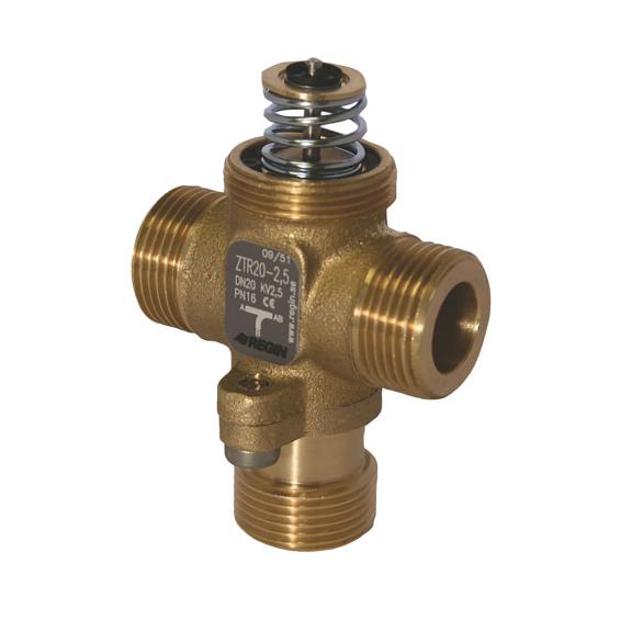 Systemair ZTR 15-0,4 ventil