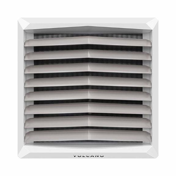 Priemyselné teplovzdušné ventilátory