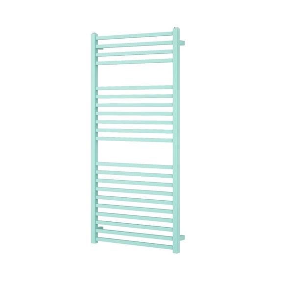 ISAN Quadrat kúpeľňový radiátor