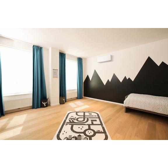 Nástenná klimatizácia Daikin Perfera FTXM-R spálňa